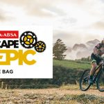 World leaders in bike luggage team up with the Untamed African Mountain Bike Race
