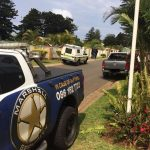 House robbery by 5 armed men at Somerset Park, north of Durban