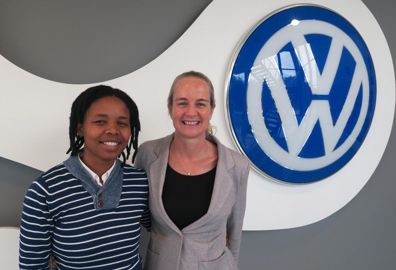 Volkswagen's Trainee programme addresses youth unemployment