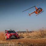 Championship beckons as Toyota Gazoo Racing SA tackles home event