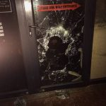 Break in at golfing sports store in Outlet Park, Durban