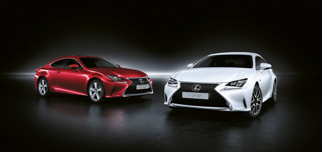 Maintaining Competitiveness Remains A Relentless Pursuit Of Perfection For Lexus  South Africa | Insurance Chat