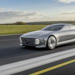 Mercedes-Benz Cars receives ten awards at Automobile Brand Contest