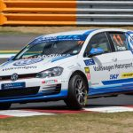 Volkswagen Motorsport keen for action at penultimate GTC event
