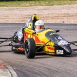 Brummer wins at final round of the Investchem Formula Ford championship