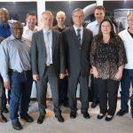Volkswagen achieves new international environmental certification