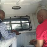 Housebreaking suspect arrested in Strandfontein