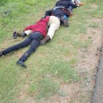 Business robbery suspects arrested at Tzaneen