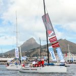 Ctrack sponsors communications technology for Cape 2 Rio race contender