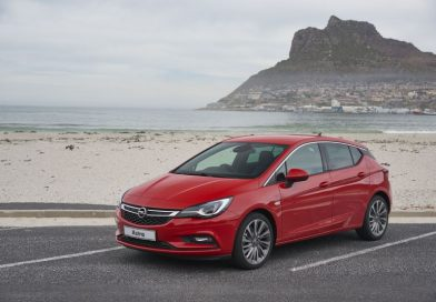 Opel Astra grabs Overall Best of the Best Award