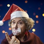 Dreading Christmas with the In-Laws? You're Not Alone