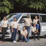 Volkswagen helps Wilderness Foundation Africa