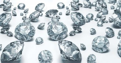 Insuring your diamonds last as long as your love