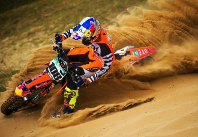 Mixed results for red bull KTM racers at season opener
