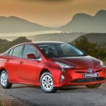 Toyota Hybrid sales have now surpassed 10 million units