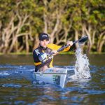 Paddler, Barry Lewin celebrates 13 years with Jeep Team SA