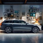 Volvo Cars partners with Google to build Android into next generation of connected cars