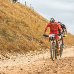 Kleinhans and Beers win Gravel & Grape Extreme MTB