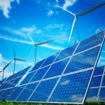 Businesses making use of renewable energy solutions should benefit from tax incentives