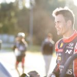 Hyundai takes 2 podium places in Rally de Portugal