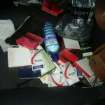Reivilo business robbery suspects arrested