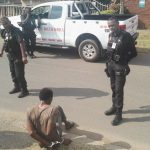 Housebreaking suspect arrested at Ottawa, KwaZulu Natal