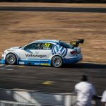 Volkswagen motorsport claim good points Haulat Zwartkops – Sasol GTC Series