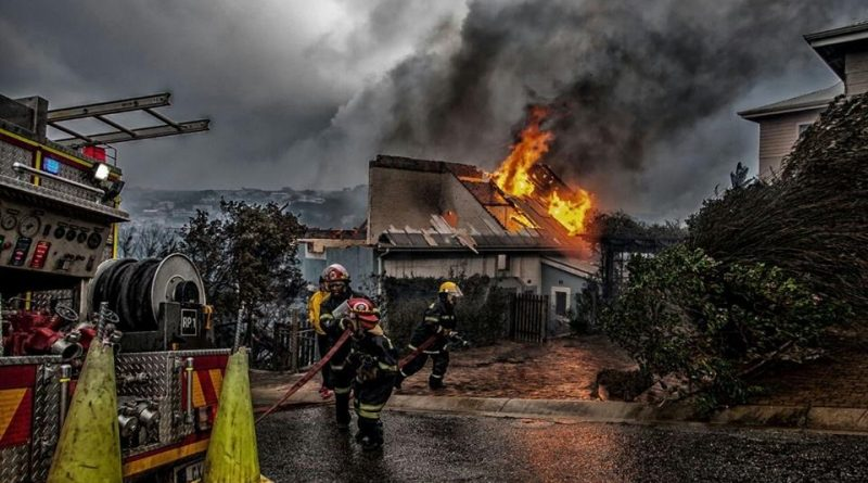 Financial Planning Institute offers Free financial planning advice for Knysna, George fire victims