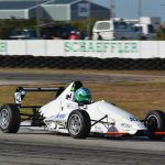 Busy day on track at Aldo Scribante for Investchem Formula 1600 competitors