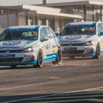 Volkswagen motorsport returns to the home of Volkswagen