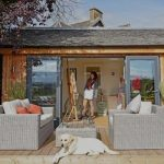Learn how to create the ultimate 'She Shed' at Decorex Joburg