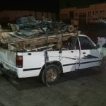 Stolen Vehicle Recovered in Phoenix, KwaZulu Natal