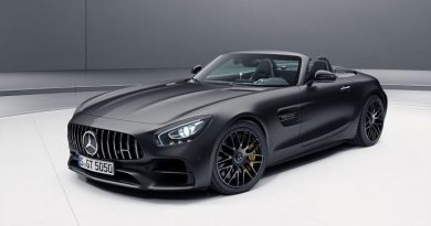 Mercedes-AMG growls its way into the SA Festival of Motoring, Kyalami