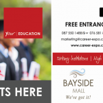 High School Career Expo will be hosted at the Bayside Mall Blouberg!