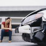 What should you do in the aftermath of a Road Crash?