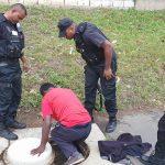 Business Break-In Suspect Arrested in Verulam