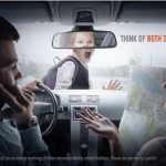 What are the most common driver distractions on the road?