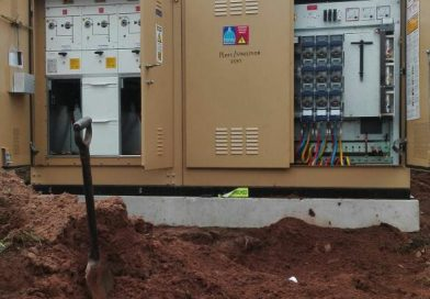 Substation replaced after being torched by protesters in Isipingo Hills