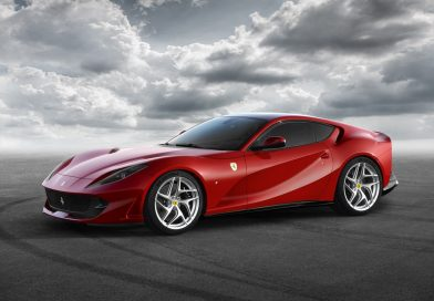Official Ferrari 70th anniversary celebrations take-off in South Africa, featuring the debut of the 812 Superfast
