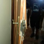 Housebreaking and theft at home in Verulam