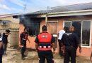 Fire destroys home in Verulam
