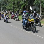 The 20th Annual Durban National Motorcycle Toy Run to finish in Amanzimtoti
