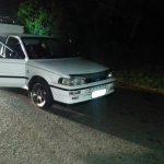Hijacking in  Canelands, KwaZulu Natal
