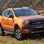 Seventh Car Magazine Best Buy Title for locally-built Ford Ranger