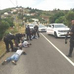 Housebreaking suspects arrested in Verulam, KZN