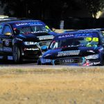 Engen Audi strikes hard at Killarney