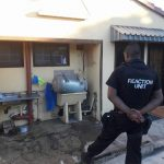 Brazen Thieves Target Homeowners in Trenance Park, KZN