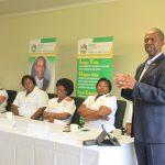 KZN Health MEC Dr Sibongiseni Dhlomo commends nurses on International Nurses Day