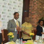 MEC Dhlomo urges nurses to go back to basics