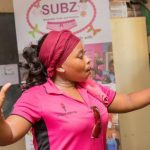 Subz Pants and Pads' Facilitator Thabete Changing Girls' Lives One School at a Time